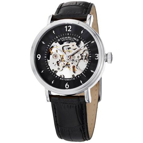 Наручные часы STUHRLING 647.SET.01 наручные часы stuhrling 3998 3