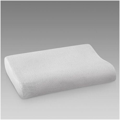 Подушка Togas ортопедическая Элемент 38 х 52 см белый