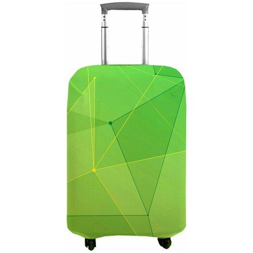 Чехол на чемодан 18365, M (70 см)