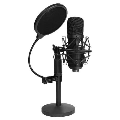 Микрофон Maono AU-A04T, черный