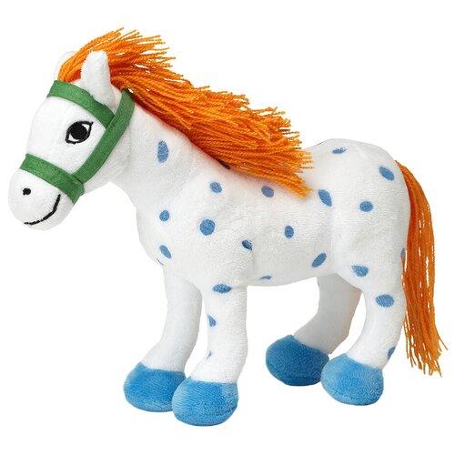 Мягкая игрушка Micki Лошадь Лилла 22 см