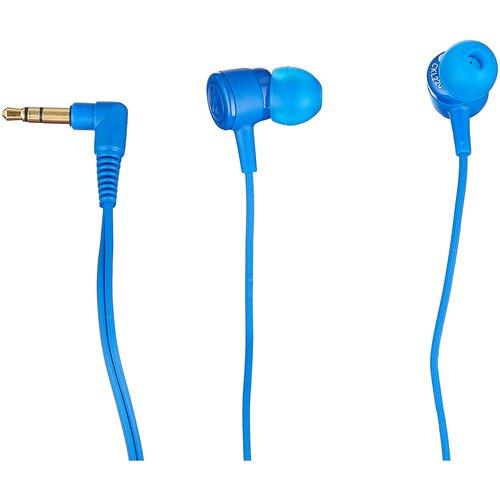 Наушники Audio-Technica ATH-CKL220, blue