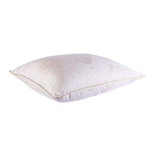Подушка Nature's Медовый Поцелуй, МП-П-5-3 68 х 68 см золотисто-бежевый