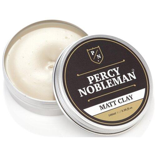 Купить Percy Nobleman 6620168 Матовая глина для укладки 100 мл