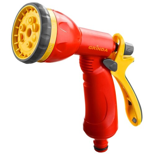 Пистолет для полива GRINDA 8-427370 недорого