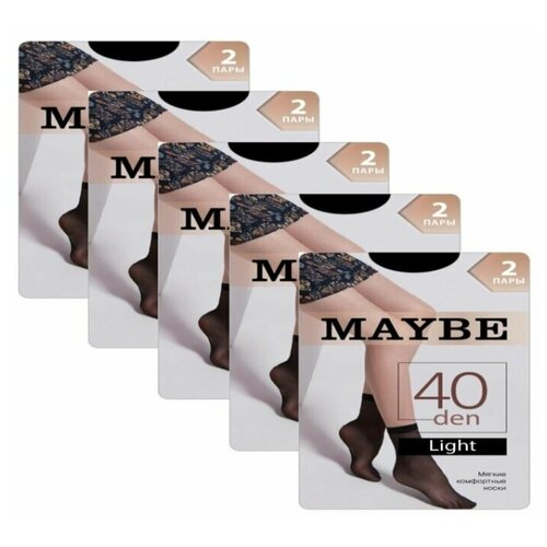 Носки женские 40 ден