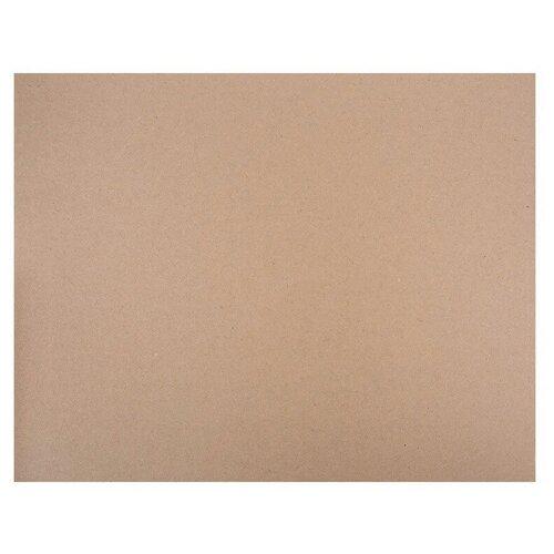 Картон для художественных работ 210х300 1010г/м Арт-Техника 21029 4 шт.