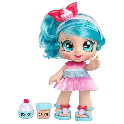 Кукла Kindi Kids Jessicake Кинди Кидс Джессика
