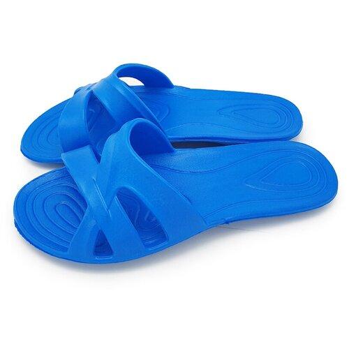Пантолеты пляжные ЭВА жен 098-002-03 р.40