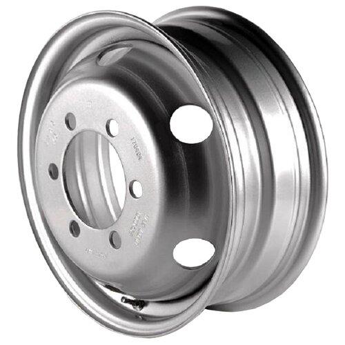 Колесный диск Asterro TC1607С 5.5х16/6х170 D130 ET106, 14.2 кг, silver недорого