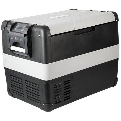 Автомобильный холодильник Vitrifrigo VF65P серый/белый