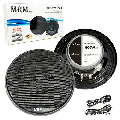 Автомобильная акустика MR-GTF1365 (5