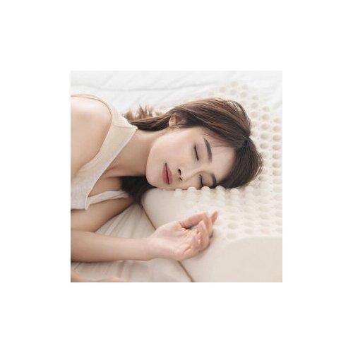 Латексная ортопедическая подушка Xiaomi 8H SPA Massage New Sleep Z3 Gray