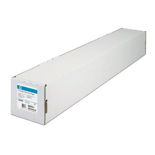 Фото - Бумага HP 914 мм Bright White InkJet Paper (C6036A) 90 г/м² 45,7 м., белый бумага cactus 914 мм cs lfptr 91445 90 г м² 45 м белый