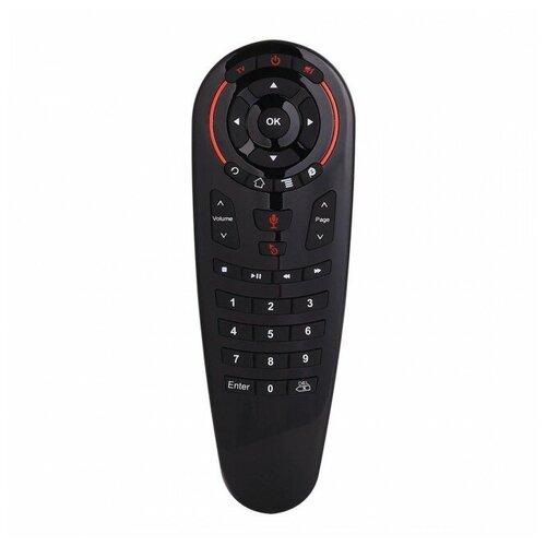 Фото - Беспроводной пульт Vontar G30 с микрофоном воздушная мышь и пульт c микрофоном vontar voice remote control