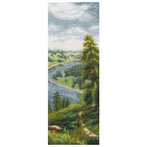Купить PS-1845 Набор для вышивания PANNA 'Оттенки лета', Наборы для вышивания