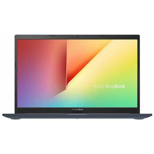 "Ноутбук ASUS VivoBook 14 M413DA-EB131 (AMD Ryzen 5 3500U 2100MHz/14""/1920x1080/8GB/512GB SSD/AMD Radeon Vega 8/DOS) 90NB0R77-M06410 черный"