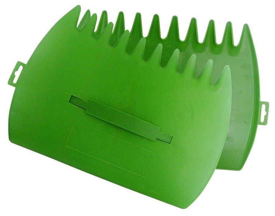 Green Belt Прихватки для сбора травы и листьев 06-171