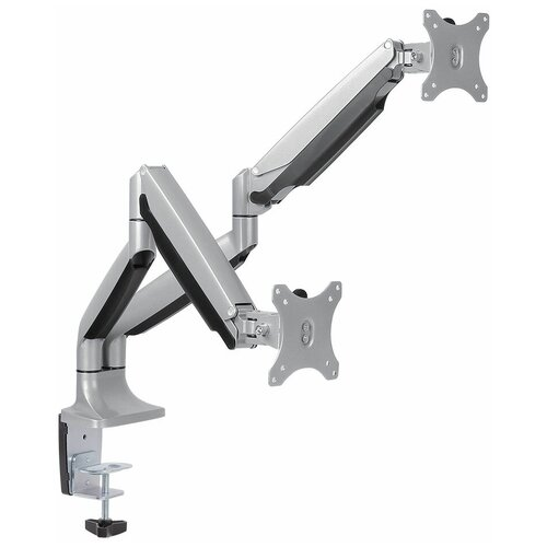Крепление Arm Media LCD-T32 серебристый