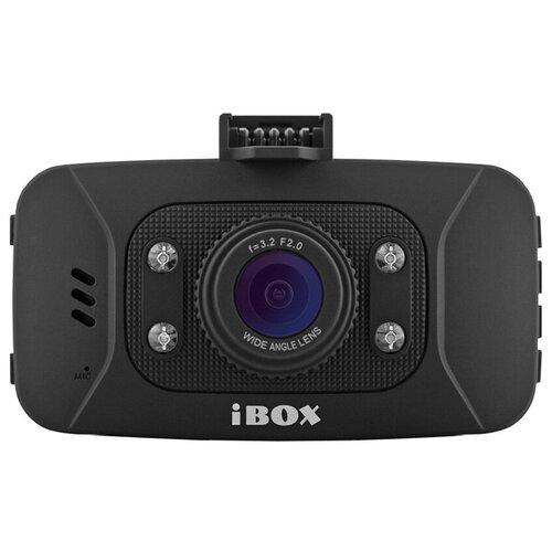 Видеорегистратор iBOX Z-800, черный