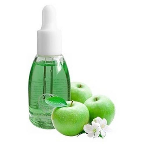 Масло Континент красоты для кутикулы Зеленое яблоко, 15 мл  - Купить