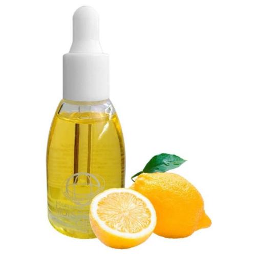 Купить Масло Континент красоты для кутикулы Лимон, 15 мл