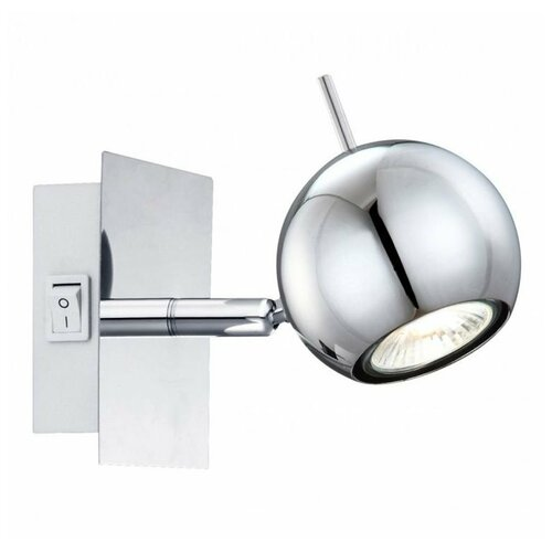 Спот Globo Lighting Oberon 57881-1 спот globo lighting oberon 57881 1