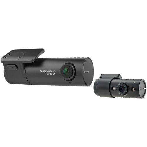 Видеорегистратор BlackVue DR590W-2CH IR, 2 камеры, черный недорого
