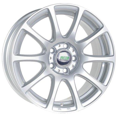 Фото - Колесный диск Nitro Y-1010 7х16/5х114.3 D73.1 ET40, S колесный диск nitro y 950 7x17 5x112 d66 6 et42 bfp