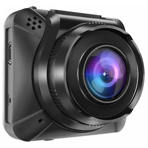 Фото - Видеорегистратор NAVITEL NR200 NV, черный navitel mr250 nv