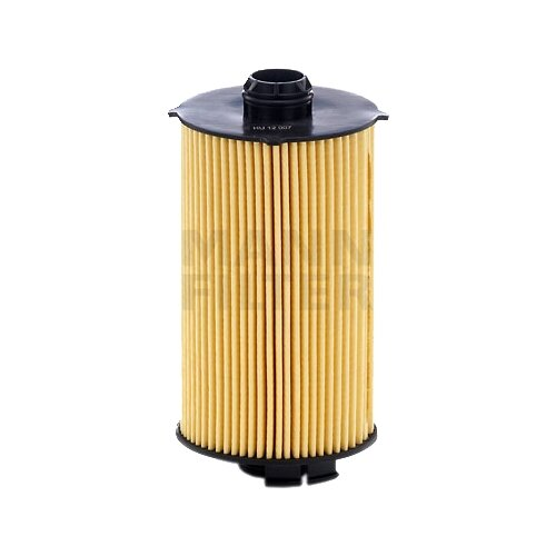 Фильтрующий элемент MANNFILTER HU 12 007 x
