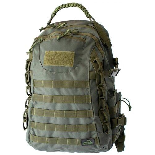 Рюкзак для охоты и рыбалки Tramp Tactical, зеленый палатка tramp lite twister 3