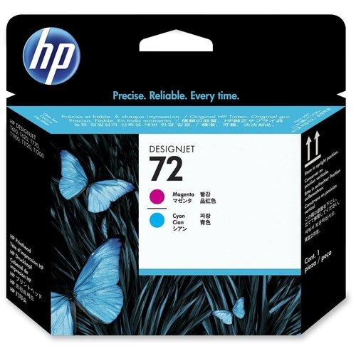 Печатающая головка HP C9383A