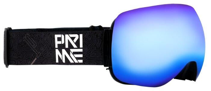 Маска Prime snowboards Cool-C1