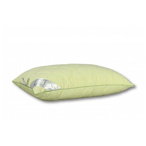 Подушка АльВиТек Крапива-Стандарт (ППК-070) 68 х 68 см салатовый