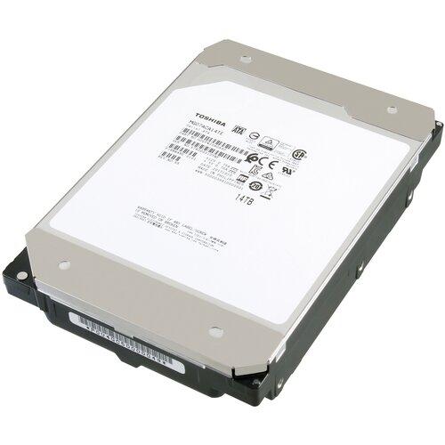 Жесткий диск Toshiba 14 TB MG07ACA14TE