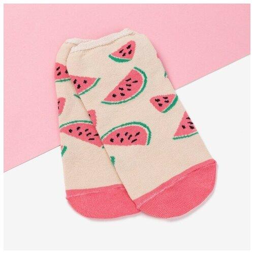 Носки укороченные