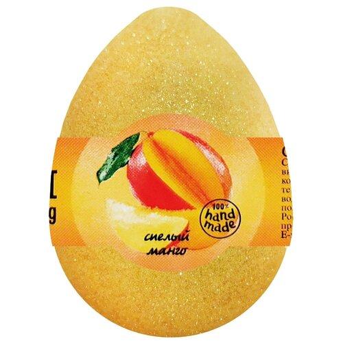 Фото - Ресурс Здоровья Бурлящий шар Спелый манго 140 г. ресурс здоровья бурлящий шар ванильный бум 120 г