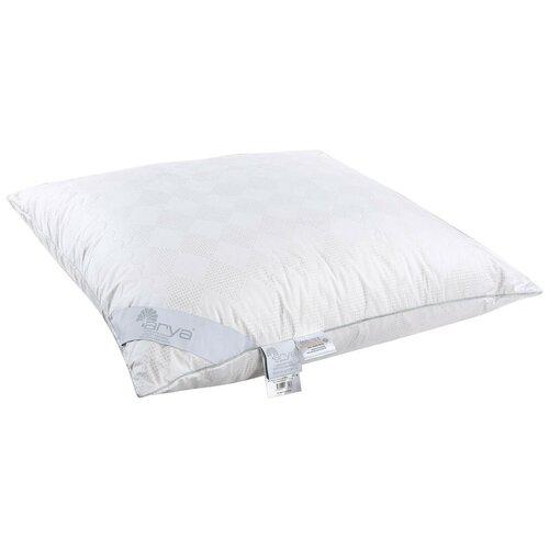 Фото - Подушка Arya New Zealand Wool 70 х 70 см белый подушка arya пух перо natural line bonetta 50 х 70 см белый