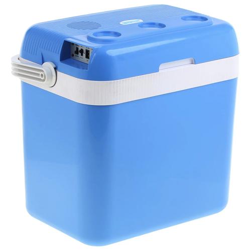 Автомобильный холодильник Mystery MTC-32 синий