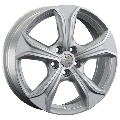 Колесный диск Replay FD158 7x17/5x108 D63.3 ET52.5 SF