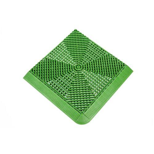 Фото - Бордюр Helex HL301/HL401, 0.4 х 0.4 м, зеленый helex 4330 3x3х3 м белый