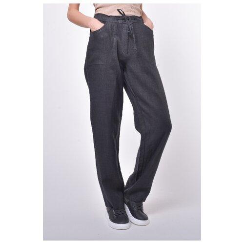 Женские льняные брюки Gabriela 288-0 р.54