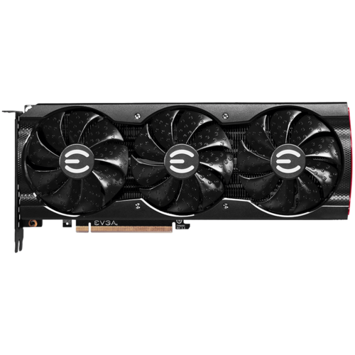 Видеокарта EVGA GeForce RTX 3070 XC3 ULTRA GAMING 8GB (08G-P5-3755-KR) Retail