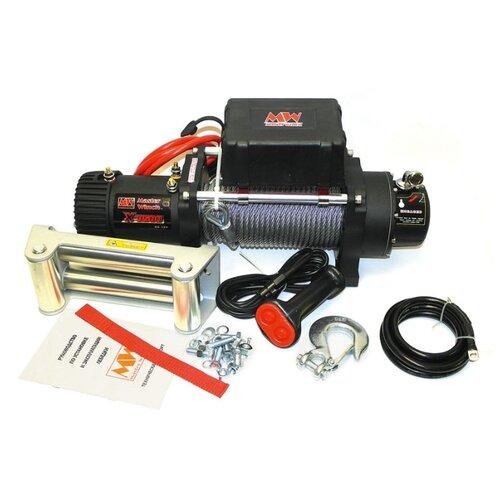 Лебедка автомобильная электрическая MW X 9500
