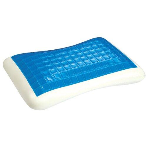 Подушка Орматек Aqua Soft 41 х 61 см белый
