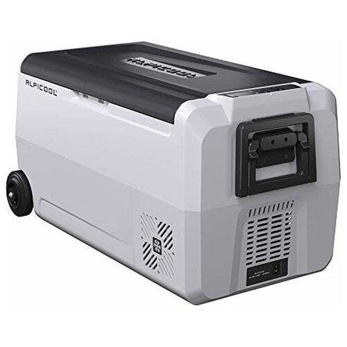 Автомобильный холодильник Alpicool T36 серый