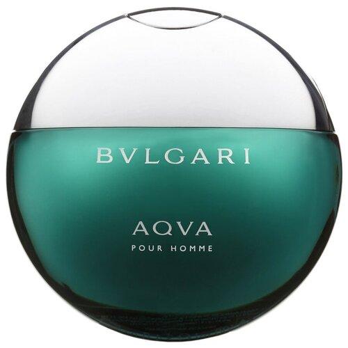 Туалетная вода BVLGARI Aqva pour Homme, 50 мл недорого