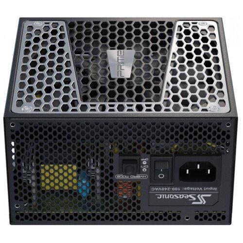 Блок питания Seasonic Prime PX-650