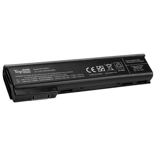 Аккумулятор для ноутбука HP ProBook 640 G0, 640 G1, 645 G1, 650 G0, 655 G0, 655 G1 Series.10.8V 4400mAh 48Wh. PN: HSTNN-DB4Y, CA06
